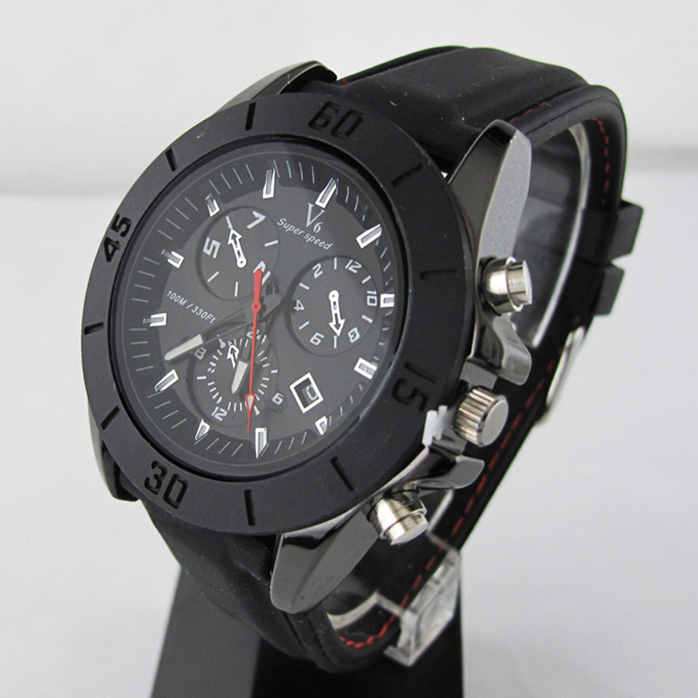 luxury mens black w0004 watches at ministryofwatches