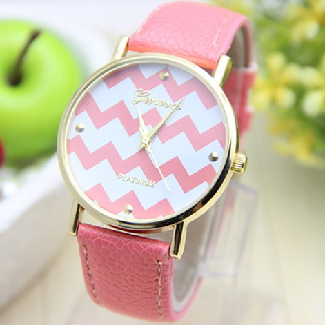 Ladies Silicone Watch ZiZi
