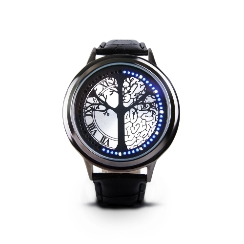 Touchscreen Tree Watch