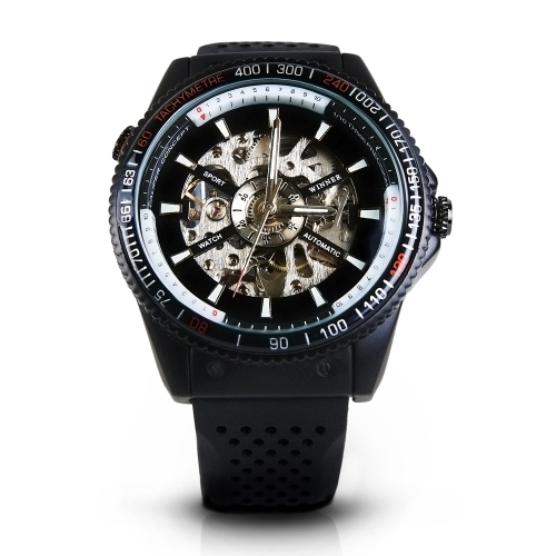 Luxury Mechanical Men's Watch