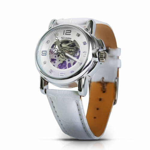 Luxury Mechanical Watch Lady